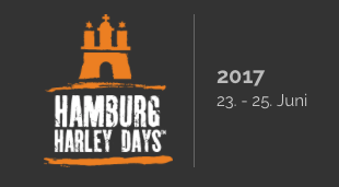 Hamburger Harley Days 2017